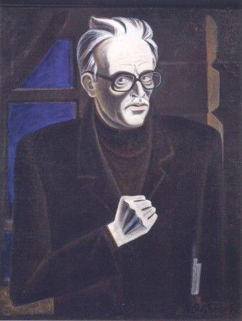 """IGOR OBROSOV BORIS VASILIEV: """"… I FEEL ASHAMED… OF MY MOTHERLAND"""" 1999"""