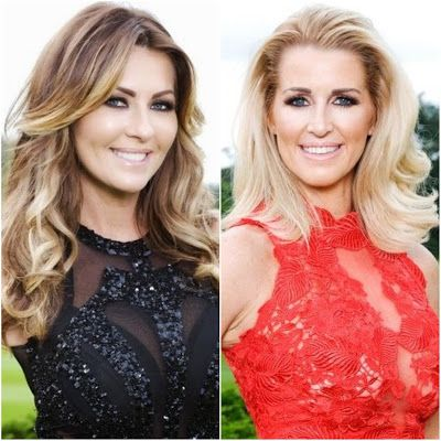 Dawn Ward Reveals How She Really Feels About Leanne Brown Quitting The Real Housewives Of Cheshire!