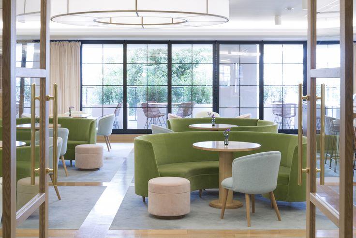 Maison Premiere, Tokyo Design: Charlotte Biltgen