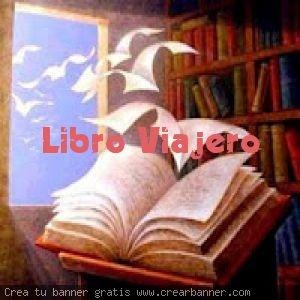 El Libro Viajero http://relatosjamascontados.blogspot.com.es/2012/02/el-libro-viajero_24.html