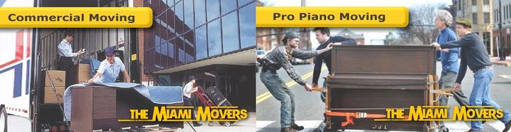 The Miami Movers, is the best company provides professional and affordable moving services in Miami. Call us at (305) 600-7402 for a free low flat rate quote! Get the moving services at affordable rate!