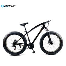 2016 Free Delivery Mountain Bike 20-Inch And 26-Inch 7/21/24/27 Speeds 26×4.0″ Fat Tire Snow Bicycle 2026-40