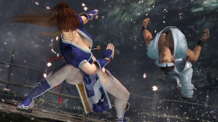 Dead or Alive 5 Ultimate: Last Round - Xbox 360