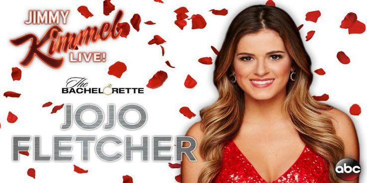 'The Bachelorette' 2016 Spoilers: JoJo Fletcher Gave Final Rose To Jordan Rodgers? - http://www.hofmag.com/bachelorette-2016-spoilers-jojo-fletcher-gave-final-rose-jordan-rodgers/157432