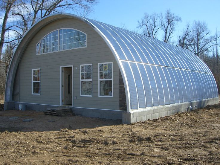 248 Best Images About Quonset Sweet Quonset On Pinterest