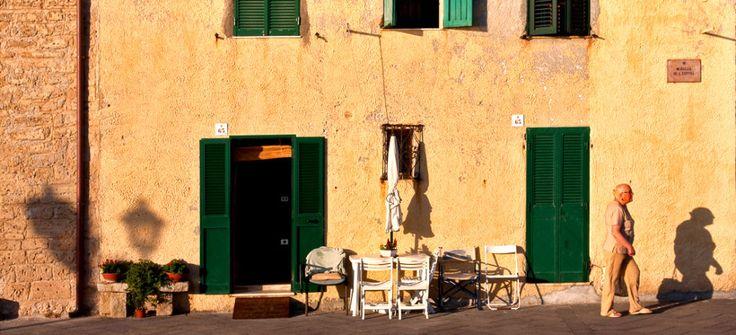 Blog pilota wycieczek: o Włoszech, Slow Life i dobrej kawie.