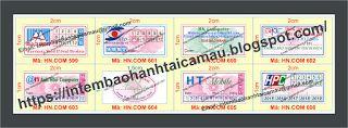 In tem bảo hành tại Cà Mau - Giá rẻ 50đ - Chất lượng cao - Thiết kế miễn phí: In tem rách giá tốt tại Cà Mau