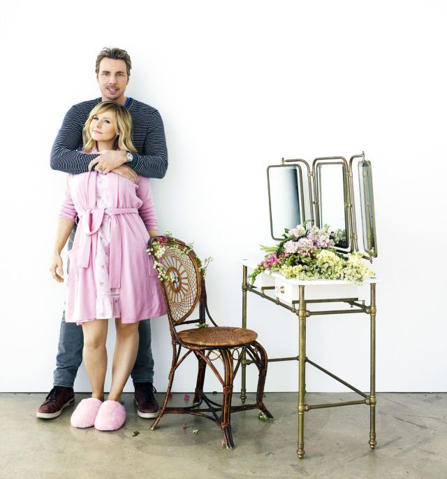 Kristen Bell and Dax Shepard: Why Our Relationship Works - GoodHousekeeping.com