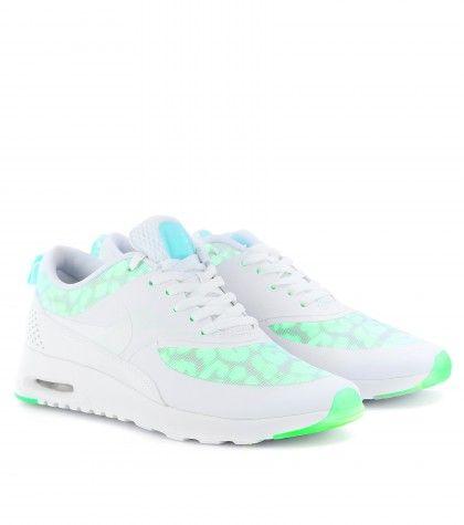 #Nike Air Max Thea Glow In The Dark sneakers