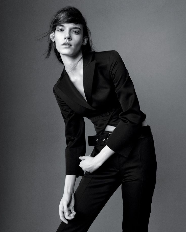 New proportions from T Magazine | Girl a la Mode