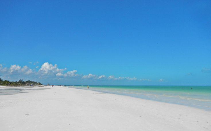 Qué hacer en Holbox, Quintana Roo - http://revista.pricetravel.com.mx/ecoturismo/2016/02/03/que-hacer-en-holbox-quintana-roo/