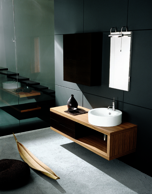 Modula - Punto Tre    #mobili #riccelli #mobiliriccelli #collection #bagno #bathroom #furniture #design #interior #moderndesign #home #indoor #puntotre #arredamento #casa #arredo #modern #syle