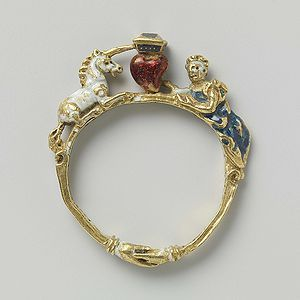 Rings: A History   Antique Jewelry University