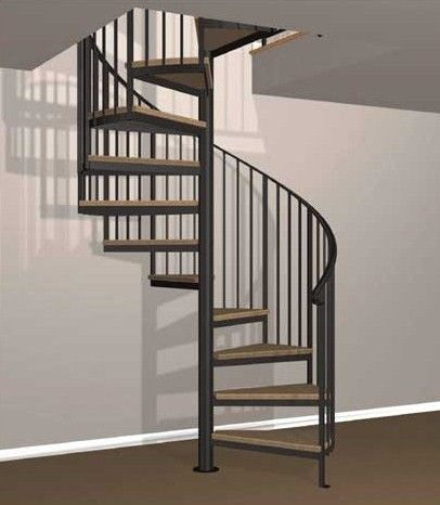 Spiral Stair Manufacturers #Manufacturers #Stair Check more at http://staircasedesign.xyz/spiral-stair-manufacturers/
