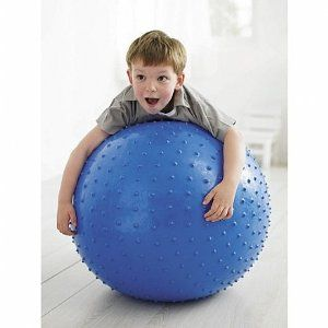 75cm Massage Ball - Toys For Autistic Children | Toys For Autistic Children