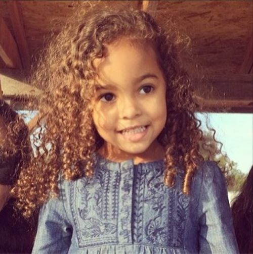Incredible 17 Best Images About Mixed Kids On Pinterest Adorable Babies Short Hairstyles Gunalazisus