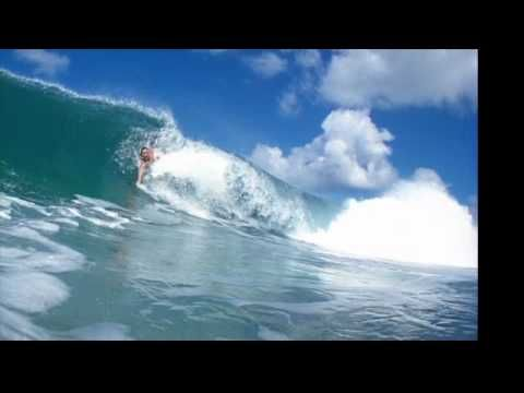 Come Hell or High Water (Trailer).  Body Surfing documentary by Keith Malloy