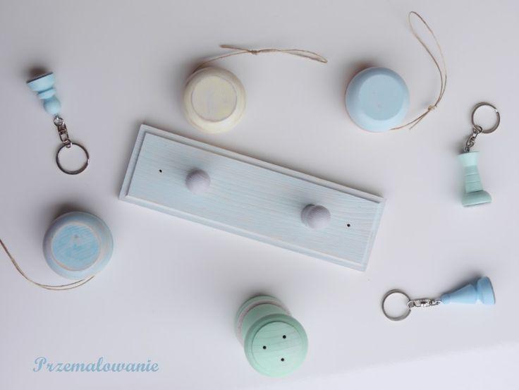 baby Blue Collection of LifeRePaint.com & Przemalowanie