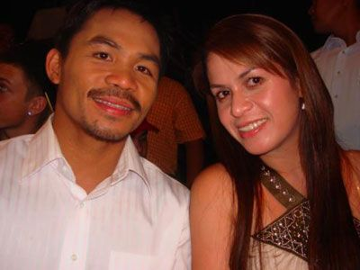 Meet Manny Pacquiao's amazing wife, Jinkee Pacquiao, she is the very supporting wife, mother and business woman who continues to surprise us all. #mannypacquiao #jinkeepacquiao @sportcelebritywag