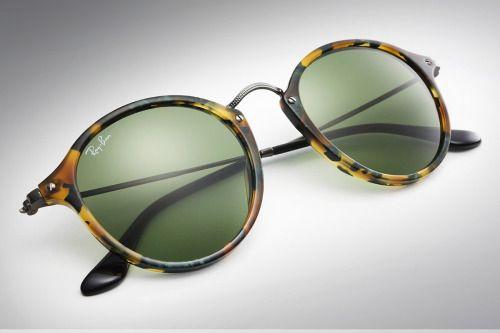 4dd4753702 Ray Ban Sunglasses Round Fleck « Heritage Malta
