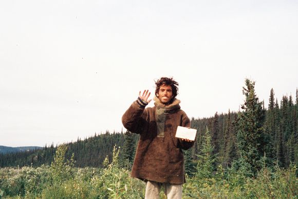 How Chris McCandless DiedThe New Yorker, Christopher Alexander, Mccandless Die, Book Things, Blog Post, Into The Wild, Alexander Supertramp, Chris Mccandless, Christopher Mccandless