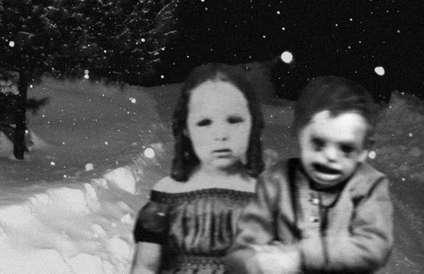 In the last few years, the frightening phenomenon of the Black -Eyed Children visitationshas swept the internet. Whether or not the the stories of midnigh