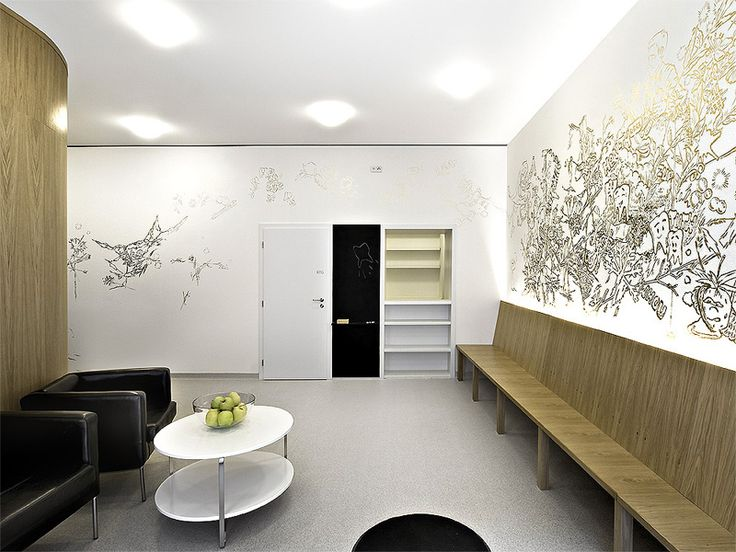 interior - D.Vision Dental Clinic - A1Architects