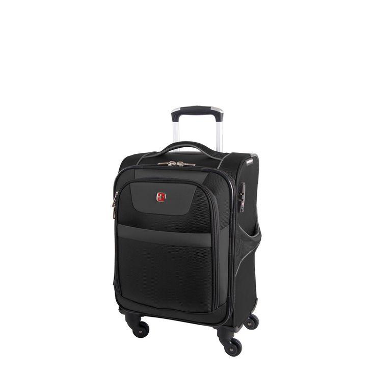Swiss Gear Neo Lite II Luggage 20 Inches