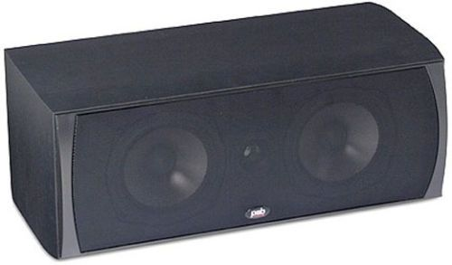 PSB Alpha C1 Center Speaker Black Brand New