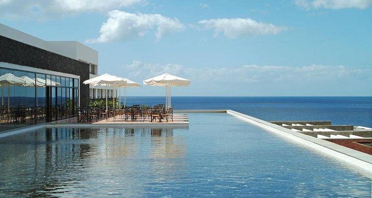 Relaxen auf Lanzarote: 1 Woche im top 4* Hotel ab 434€ inkl. Halbpension & Flügen