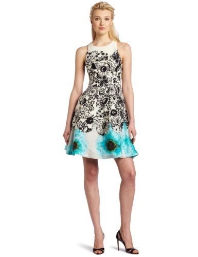 pretty: Prints Frock, Tracy Reese, Summer Dresses, Ree Woman, Prints Dresses, Reese Women'S, Combos Prints, Ree Prints, Woman Combos