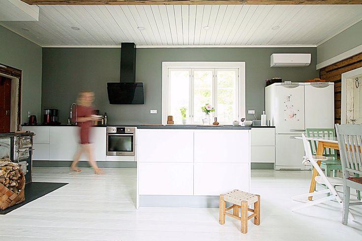 Sisustusblogi Rauma   Uusia ideoita kotiin   Gloria-keittiöt   Gloria-keittiöt Oy
