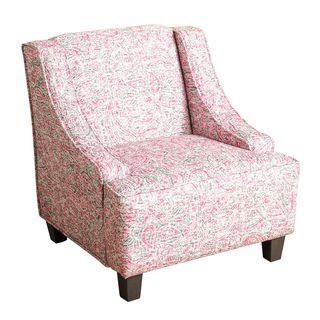HomePop Swoop Juvenile Chair, $103.00
