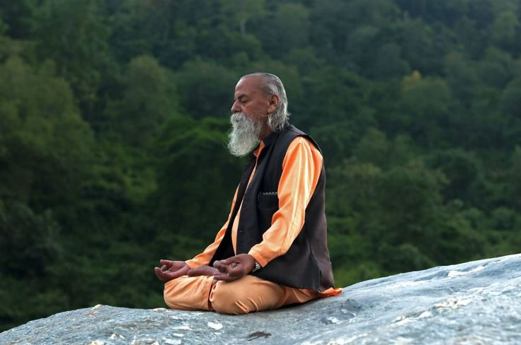 Focus on the Body and BreathThe starting point in meditation is the body.What does this mean, exactly? It means that when we become present in our bodies,...