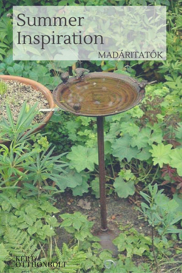 Válassz több mint 10 féle klasszikus darab közül!  #kertesotthonbolt #madaritato
