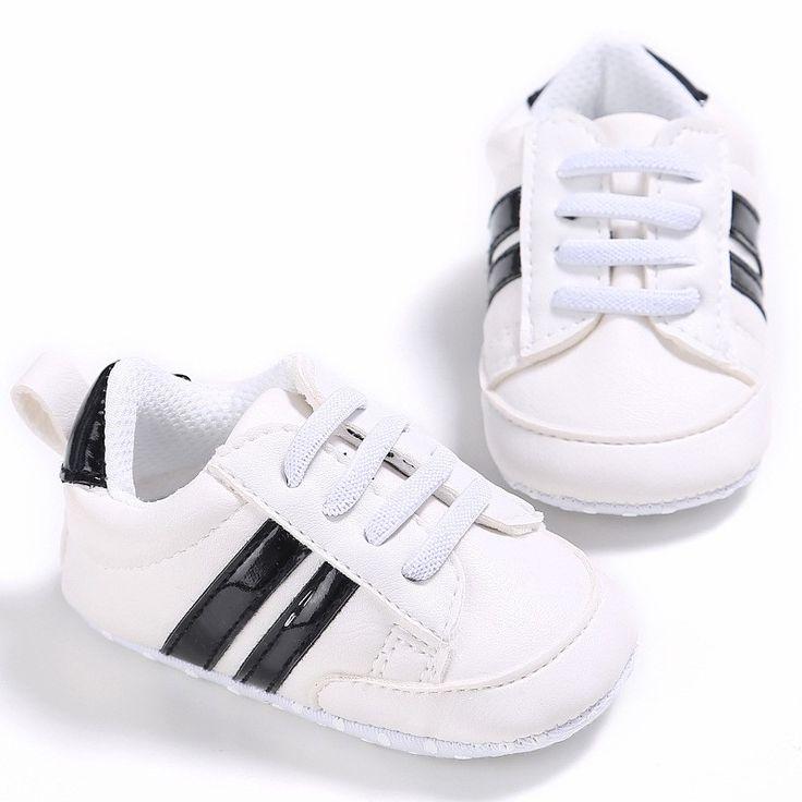 Мальчики Обувь 2 Цвет Кожи Крокодила Популярные Младенческая Малышей Обувь Возраст 0-18 Месяц Первые Ботинки Ходока bebe Anti-Slip Обувь #CLICK! #clothing, #shoes, #jewelry, #women, #men, #hats