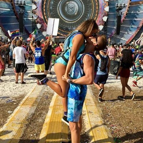 Image result for rave couples