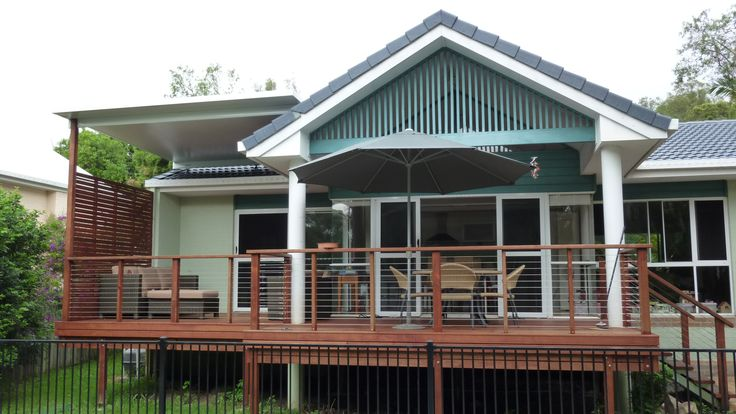 Timber decking brisbane timber deck design phone deking for Timber decking calculator