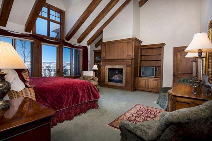 16 Classy Rustic Bedroom Designs