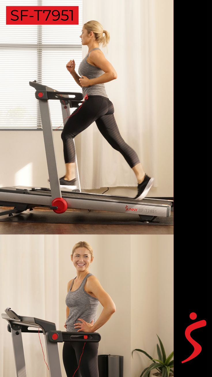 Auto incline treadmill in 2020 with images workout