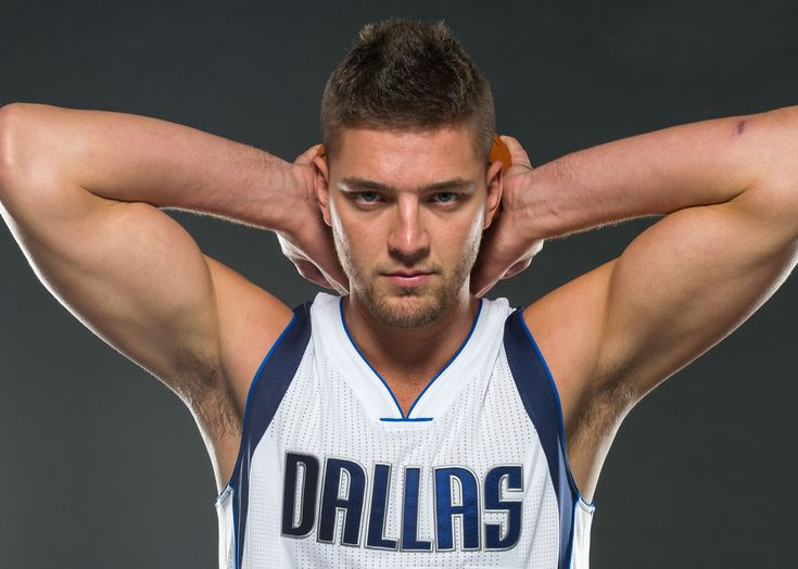 Chandler Parsons Impressed By Jacoby Brissett
