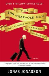 """Never try to out drink a Swede, unless you happen to be a Finn or at least a Russian."" ~ Jonas Jonasson, The Hundred-Year-Old Man Who Climbed Out of the Window and Disappeared"
