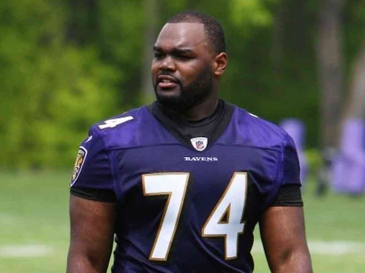 michael oher baltimore ravens | Michael Oher