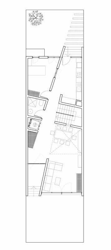Oltre 25 fantastiche idee su piantine di case su pinterest for Piani e progetti di case contemporanee
