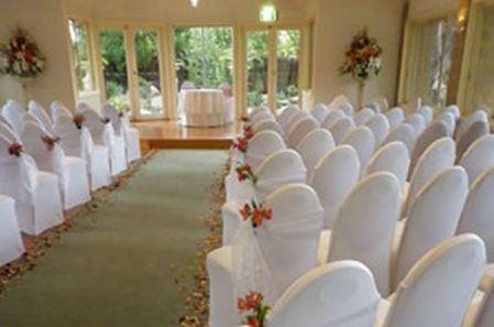 Linley Estate | Dandenong Ranges. For more Melbourne based ceremony locations visit http://www.i-do.com.au/wedding-services/ceremony-venues/melbourne/?utm_source=pinterest&utm_medium=organic&utm_campaign=general&utm_term=c_venues #weddingceremony #melbournewedding #wedding