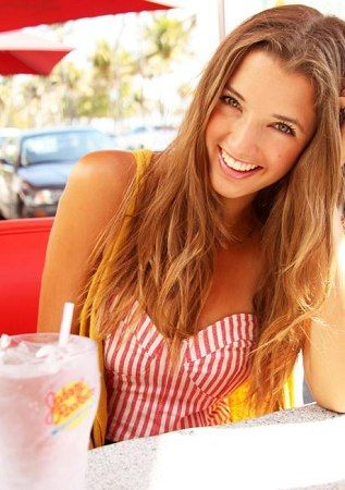 Wilhelmina Models - Los Angeles, Direct, ALYSSA ARCE Portfolio commercial print style