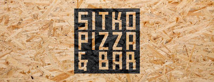 SITKO PIZZA & BAR on palvellut Näsilinnankadulla viime vuodestä lähtien. Ravintolassa voit nauttia hyvästä pizzasta ja laadukkaista juomista rennossa ilmapiirissä. #rakastampere #tampere #ravintola #pizza #bar #sitko #pizzeria