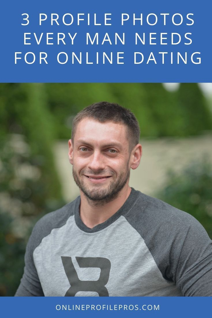 5 Dating Profile Photo Tips To Create The Best Profile For Men Profile Photo Dating Profile Online Dating Profile