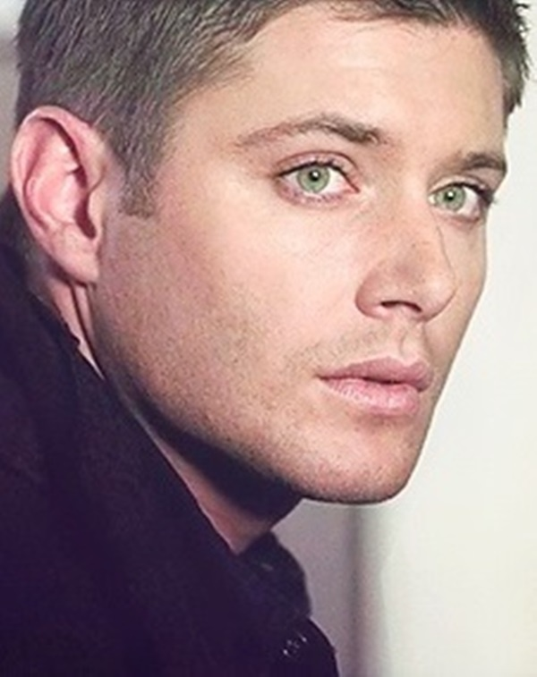 Jensen Ackles...I can't quit pinning this one.  Those eyes!!!!!