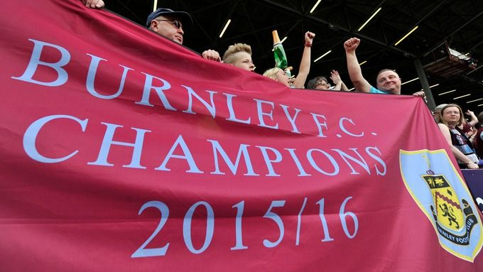 Burnley FC - ITV News